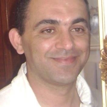 Hagui Mounir