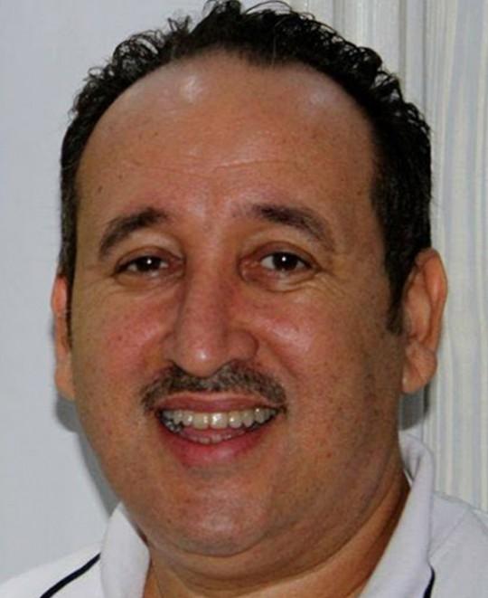 BOUKEF Riadh