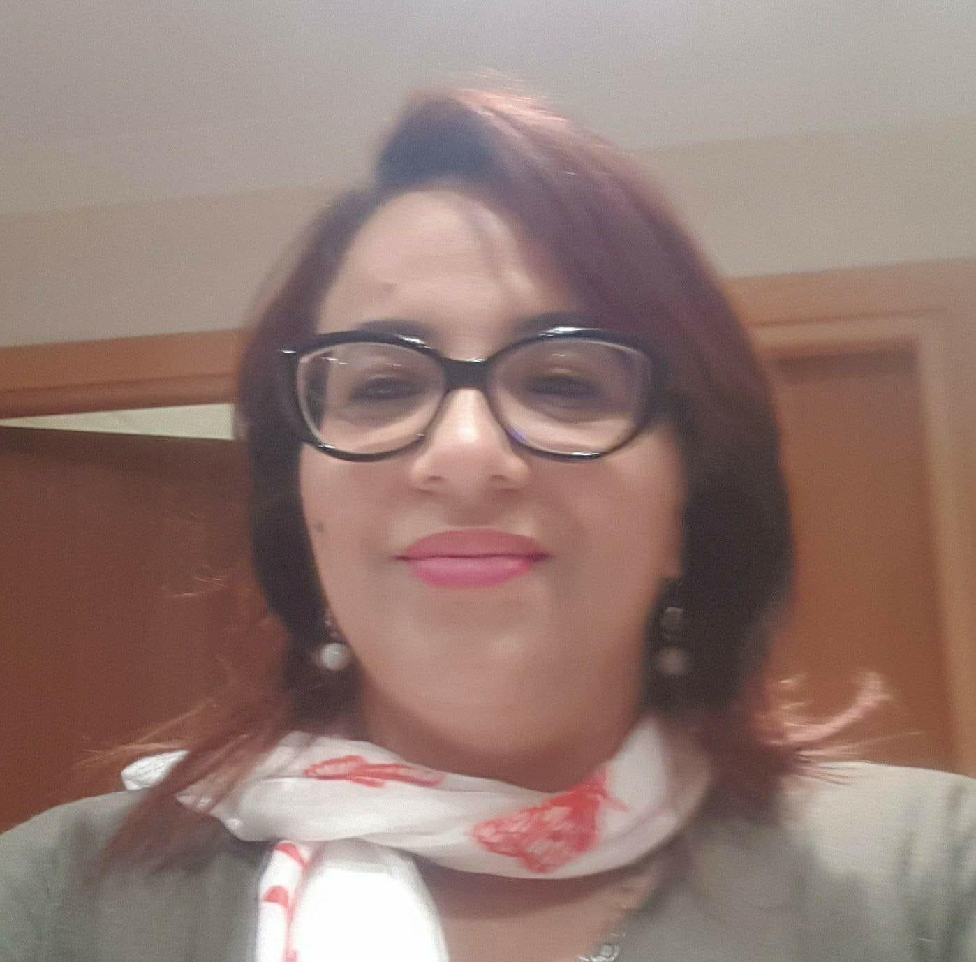 Prof Ag. GHAZALI hanene