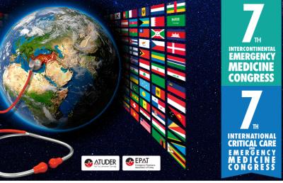 7ème congrès intercontinental en médecine d'urgence