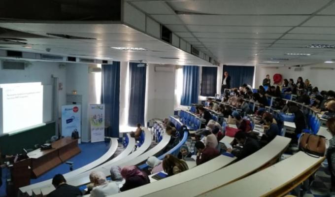 Collège national de Médecine d'urgence : 26.03.2019 à Monastir.