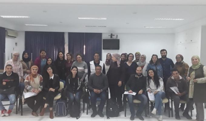 5ème EPU du collège régional de médecine d'urgence Faculté de Médecine de Sousse