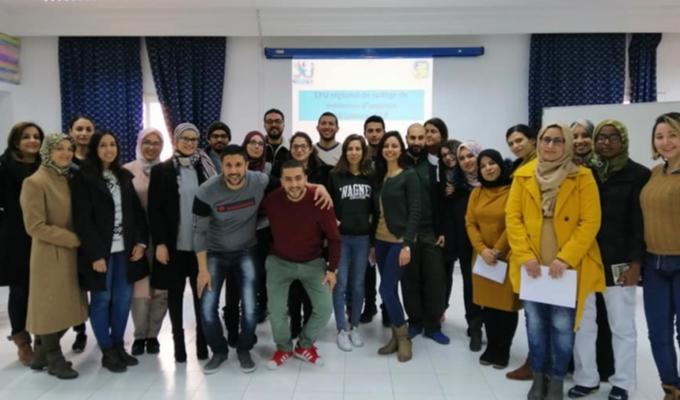 Collège régional de médecine d'urgence de Sousse