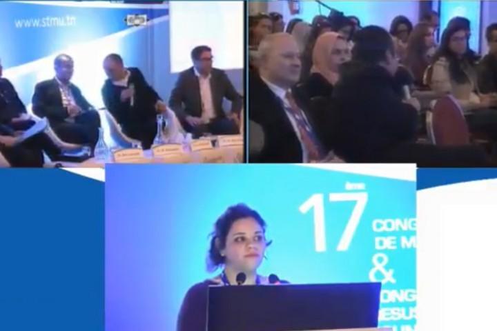 17 ème congrès : Jour 1 Session Conférences 3